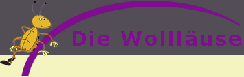 Wolllause Banner