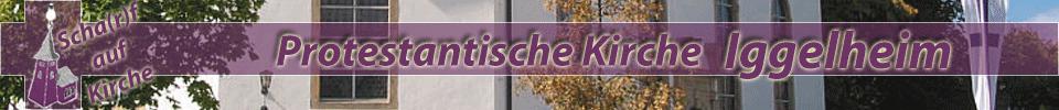 Prot. Kirchengemeinde Iggelheim